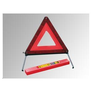 le triangle de signalisation est obligatoire depuis 2008