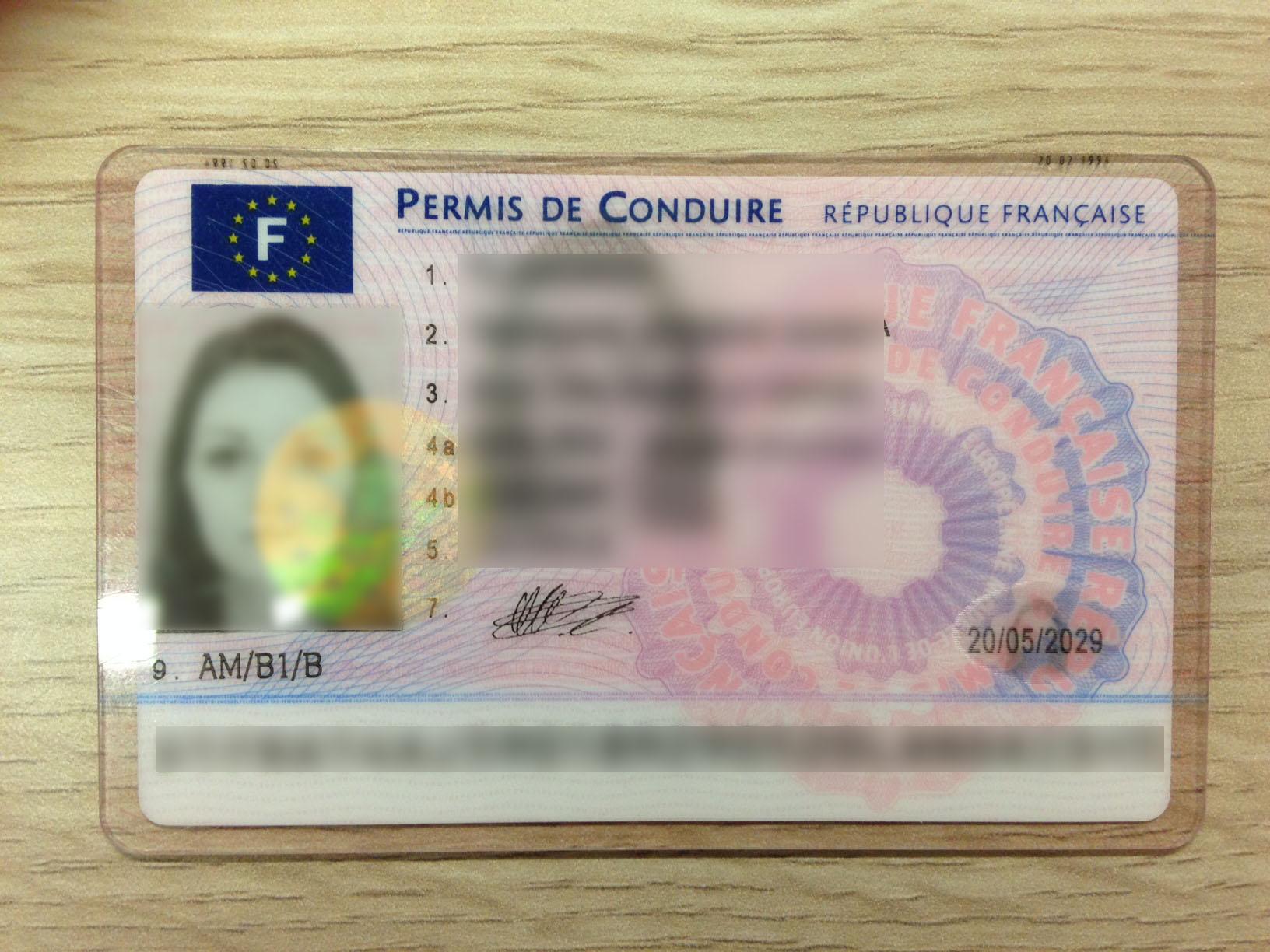 Le permis, c'est le sésame pour la liberté !