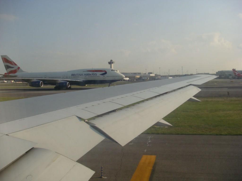 Pour moins ressentir les effets des secousses, il est conseillé de se placer au centre de l'avion