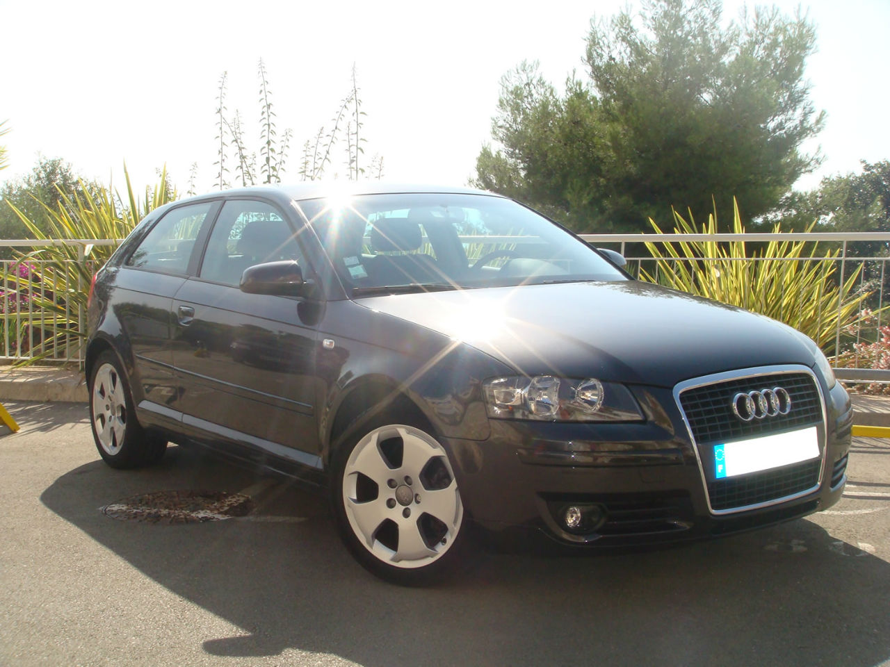 l u0026 39 audi a3 et son  u00e9volution