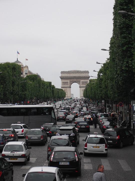 conduite accompagnee paris
