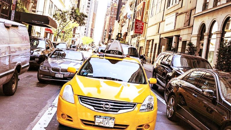taxi vtc