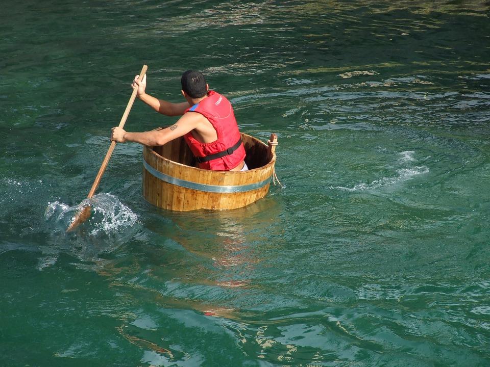 Éviter le mal de mer : nos conseils pour une balade en mer ...