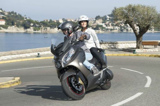 acheter scooter nice